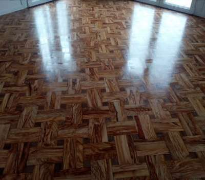 Parquet speciali e pose virtuose