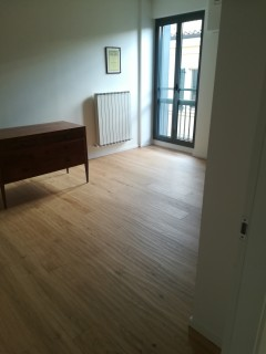 Foto dei pavimenti in legno artigianali dei clienti di Parquet Sartoriale