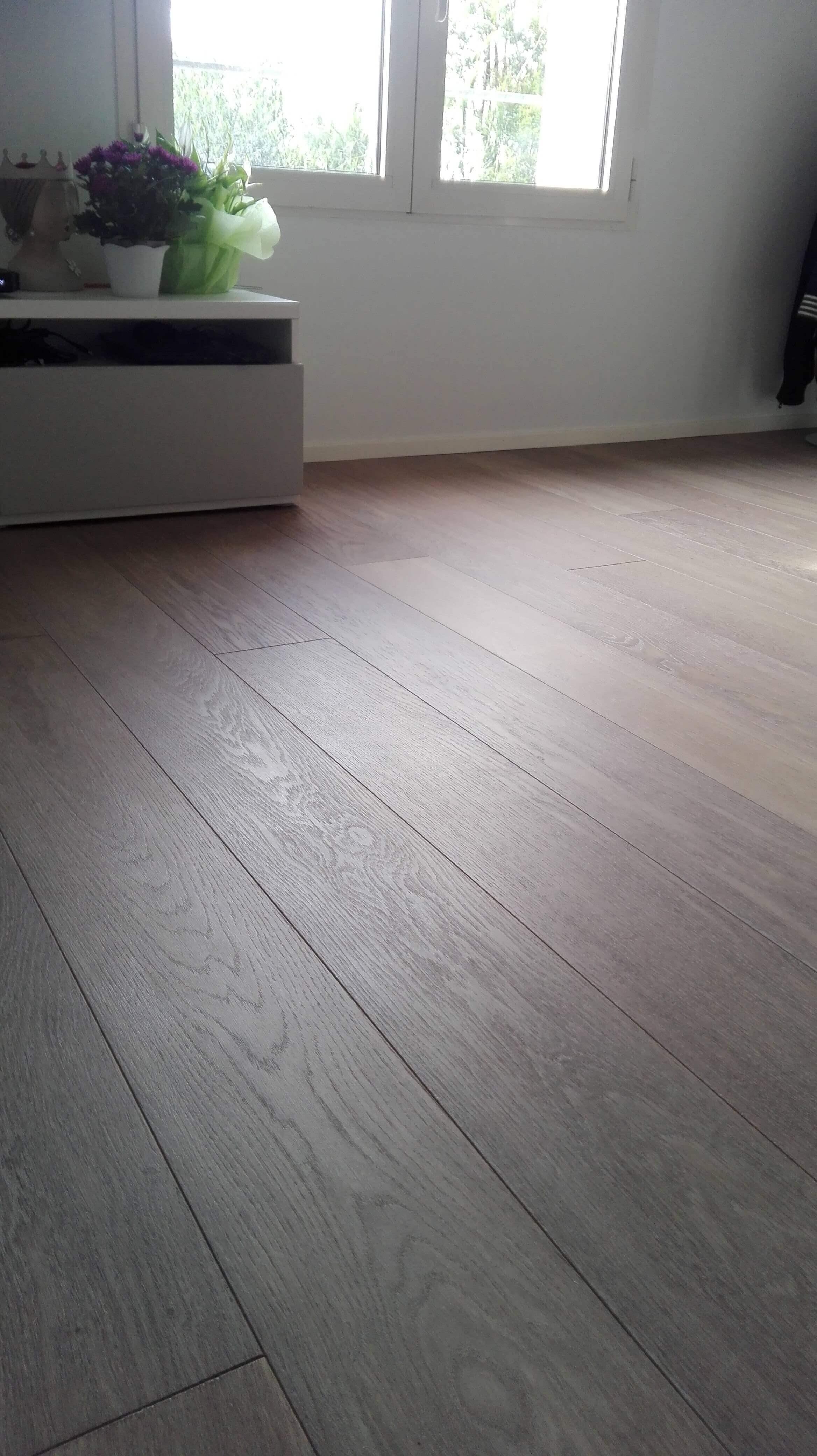 Foto dei pavimenti dei clienti di Parquet sartoriale